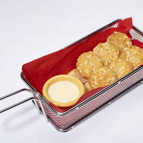 Camembert Bites | GREASE AMERICAN GRILL