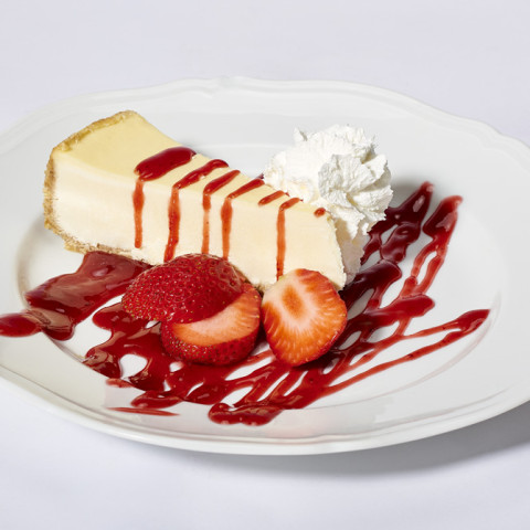 Cheesecake | GREASE AMERICAN GRILL
