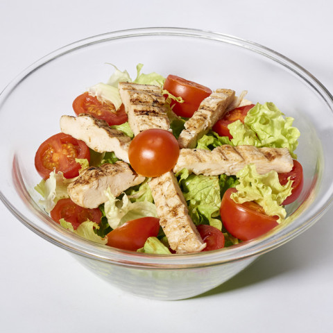 Chicken Salad | GREASE AMERICAN GRILL