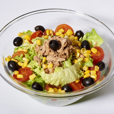 Tuna Salad | GREASE AMERICAN GRILL