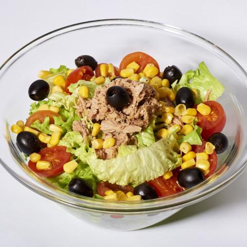 Tuna Salad | GREASE AMERICAN GRILL